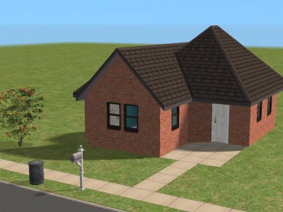 This Starter Home Has A Small Floorplan And Was Made For Couple Starting Out Or Single Sim Fresh Of University It Lot Room To Expand At